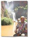 Ouzoud-Wasserfälle