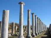 Ruinen von Perge