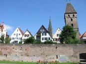 Donauursprung nach Guenzburg 16