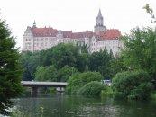 Donauursprung nach Guenzburg 6
