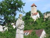 Donauursprung nach Guenzburg 8