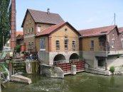 Donauursprung nach Guenzburg 9
